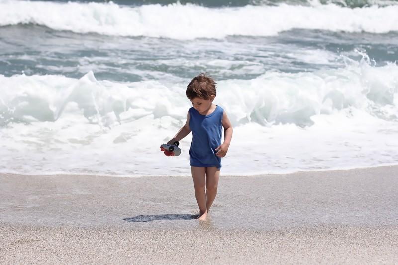H&M beach outfit 7