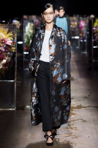 SPRING 2017 READY-TO-WEAR Dries Van Noten