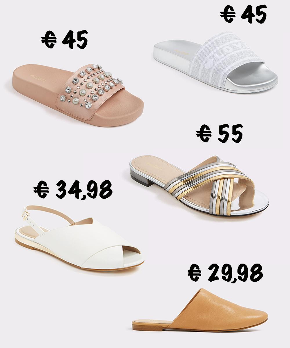 Slippers Aldo