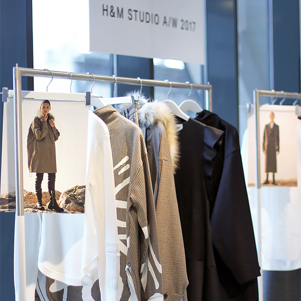 H&M STUDIO AW17