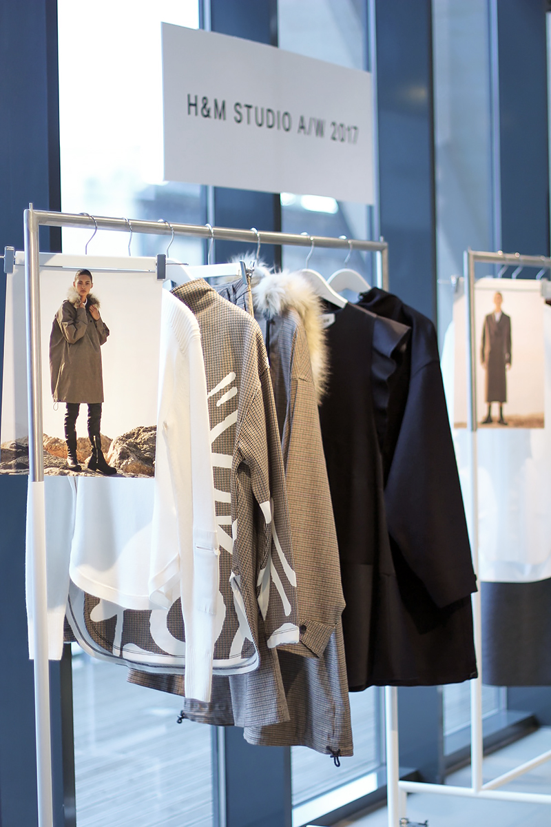 H&M STUDIO AW17 9