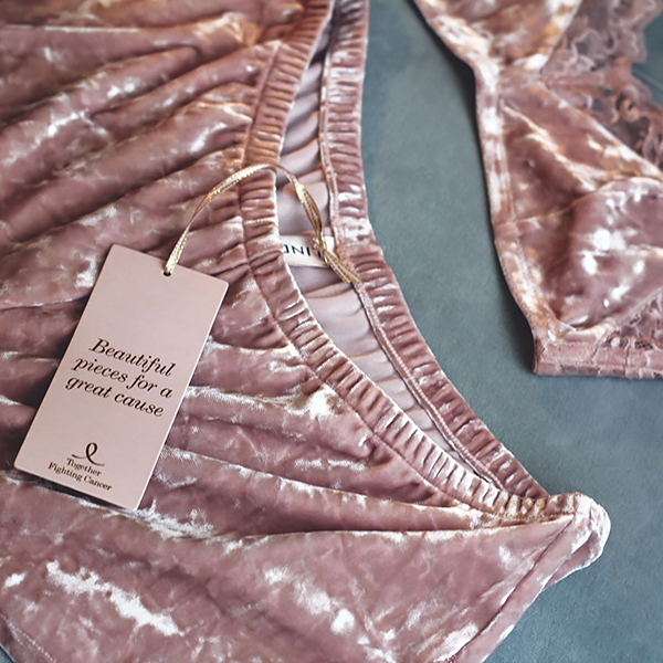 Lindex Pink Collection 2017