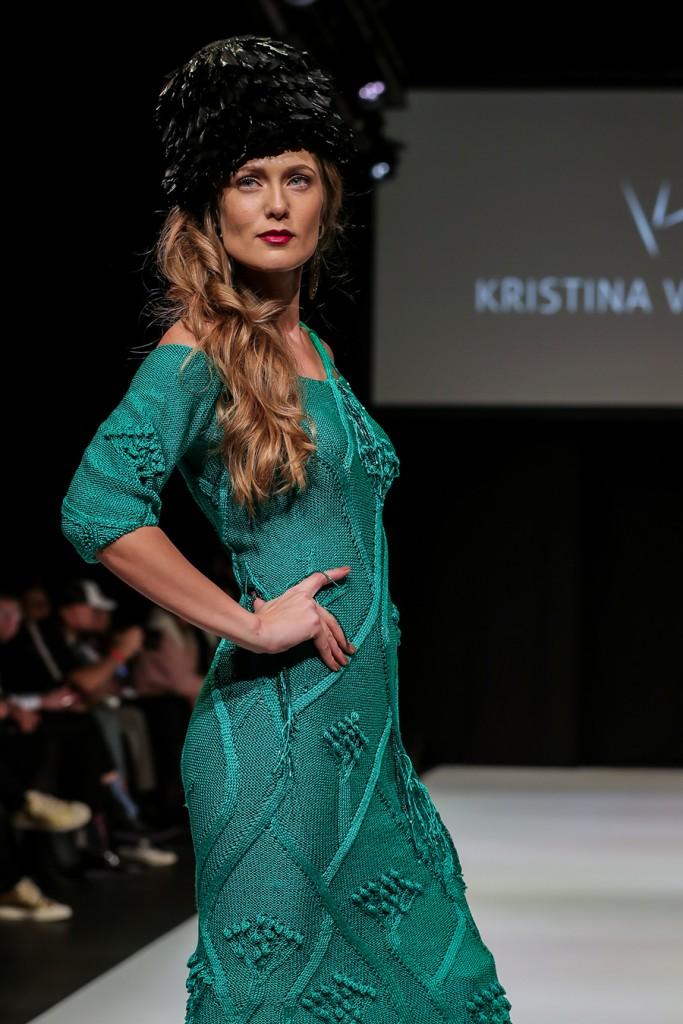Kristina Viirpalu 16