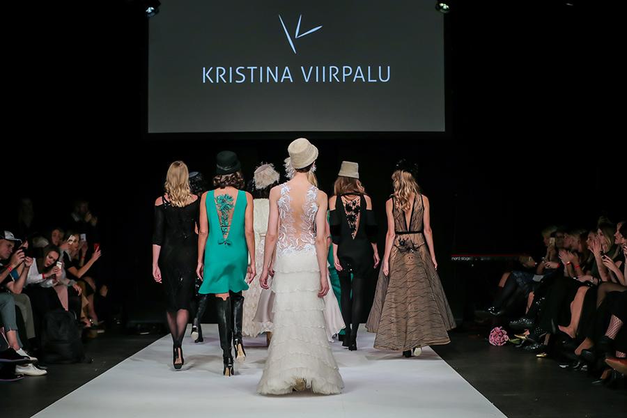 Kristina Viirpalu 27