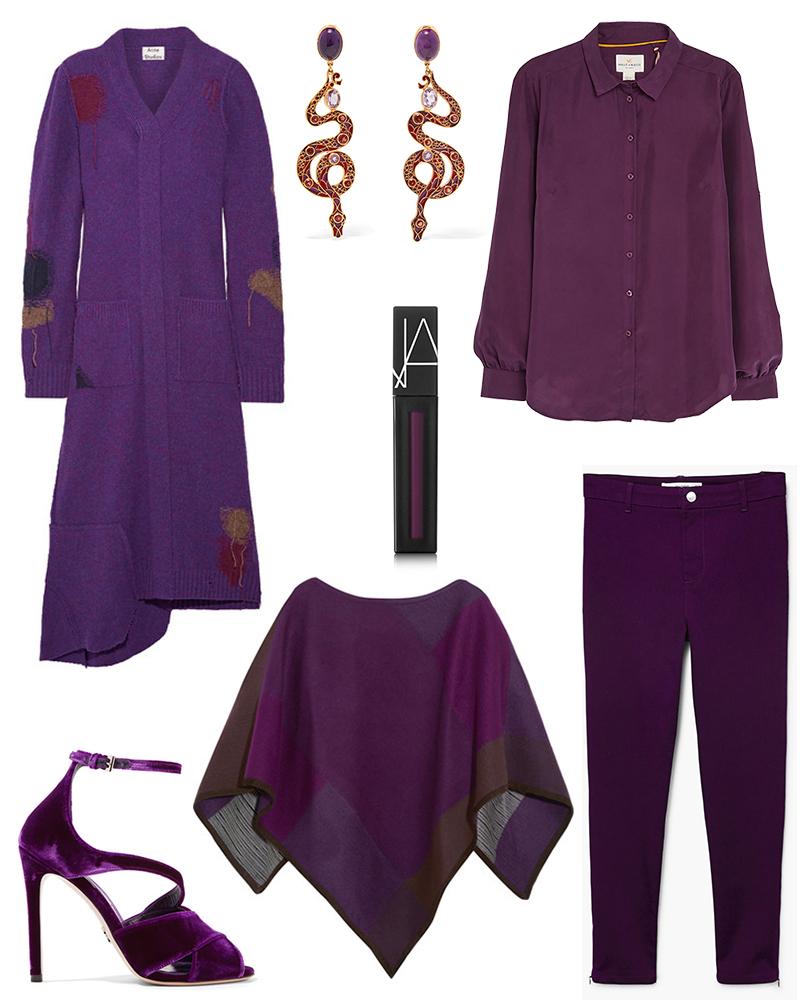 purple 3