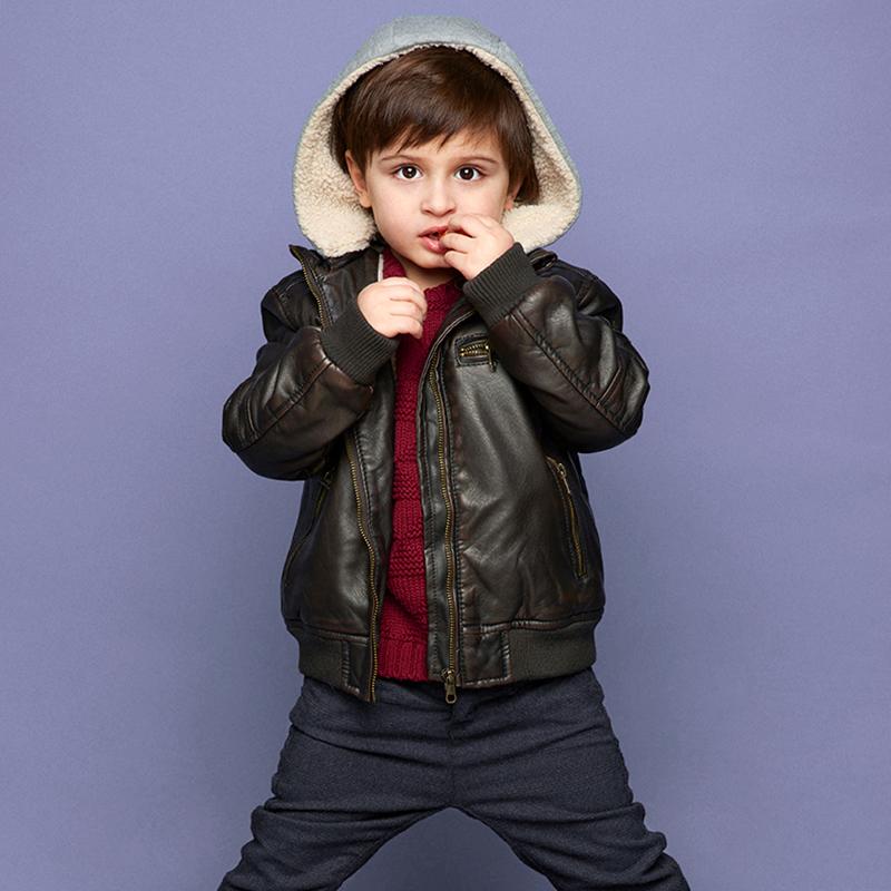 Lucine Ayaniani poeg Arman