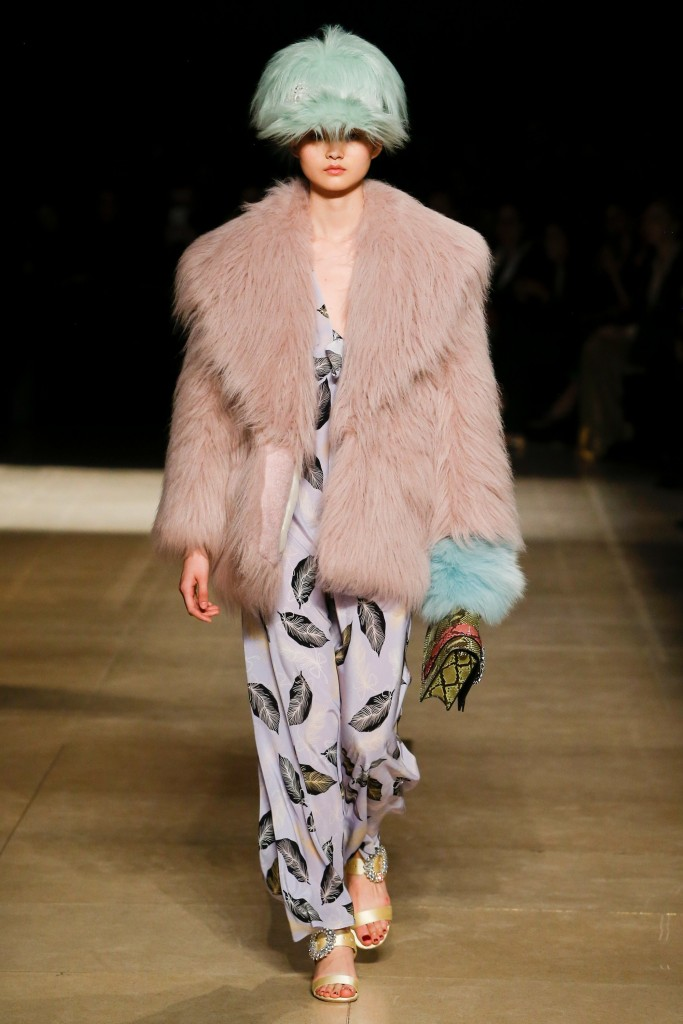 FALL 2017 READY-TO-WEAR Miu Miu