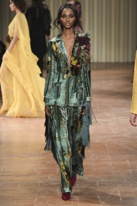 FALL 2017 READY-TO-WEAR Alberta Ferretti