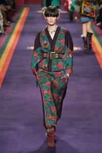 FALL 2017 READY-TO-WEAR Etro