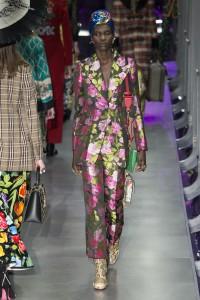 FALL 2017 READY-TO-WEAR Gucci