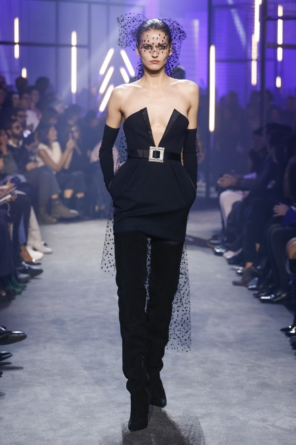 SPRING 2018 COUTURE Alexandre Vauthier3