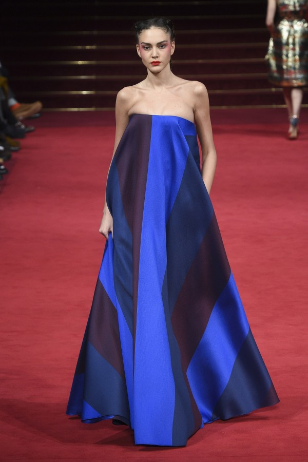 SPRING 2018 COUTURE Alexis Mabille 1