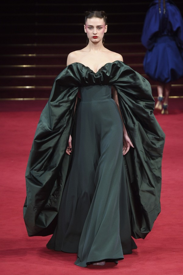 SPRING 2018 COUTURE Alexis Mabille 2