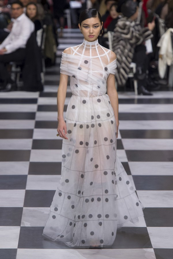 SPRING 2018 COUTURE Christian Dior2