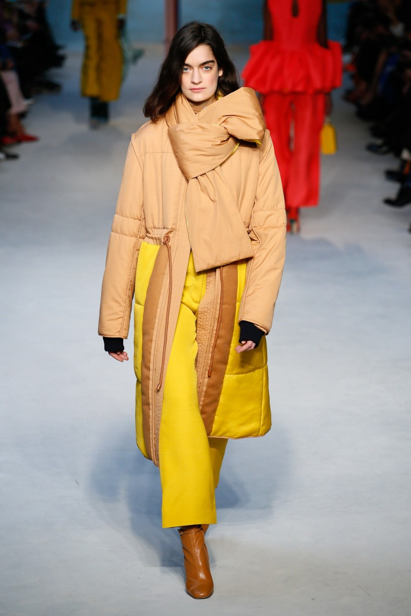 FALL 2018 READY-TO-WEAR Roksanda11