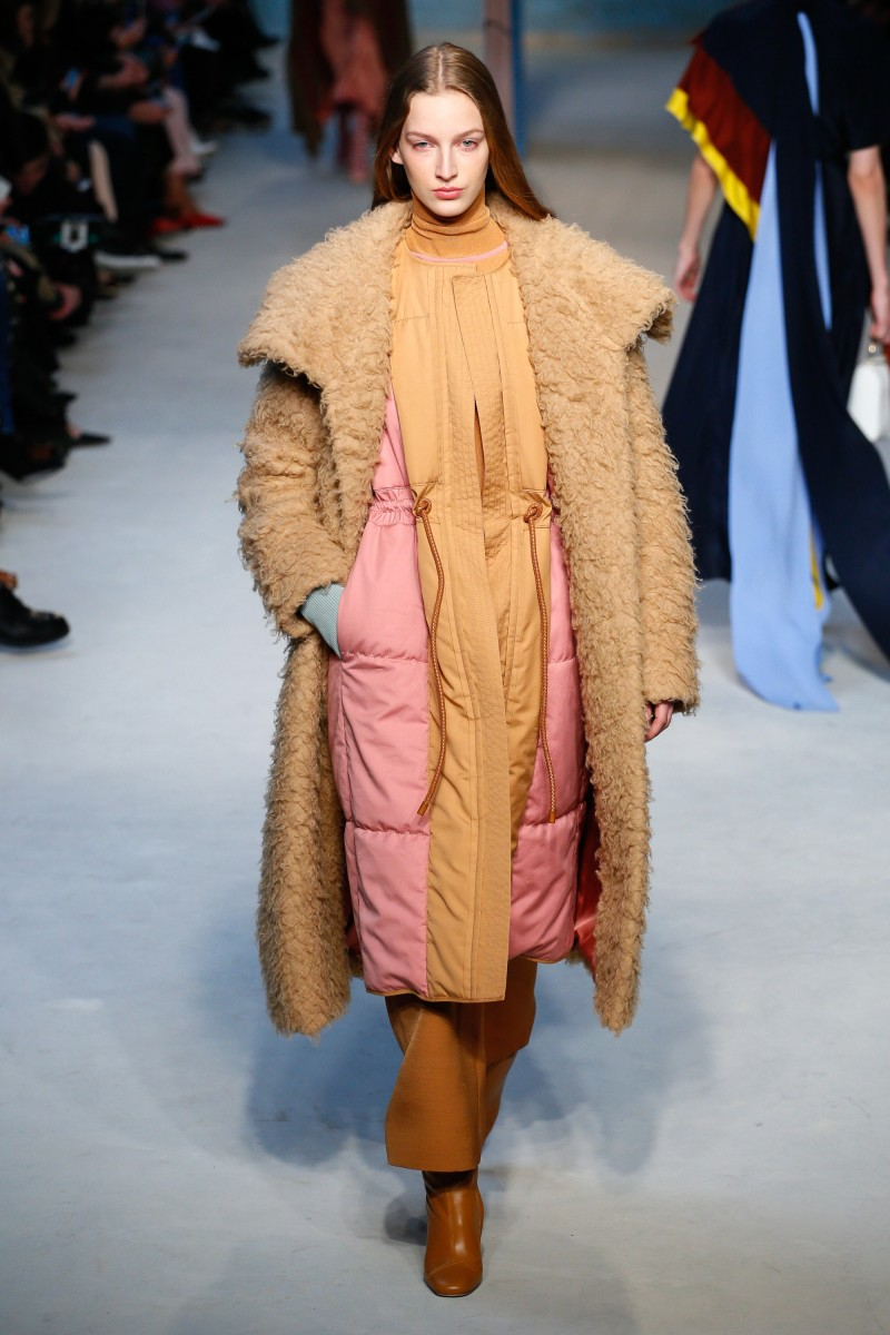 FALL 2018 READY-TO-WEAR Roksanda7