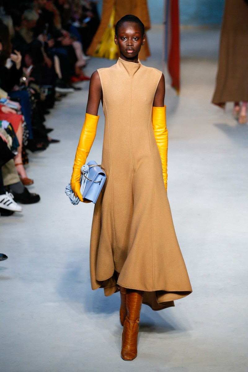 FALL 2018 READY-TO-WEAR Roksanda9