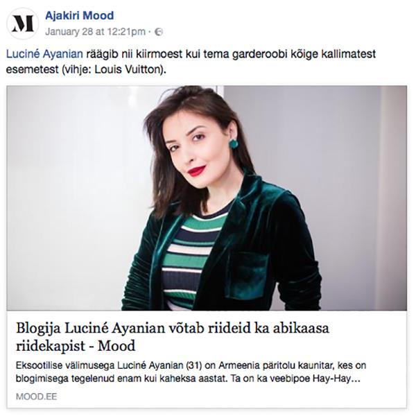 ajakirimood_lucine_ayanian