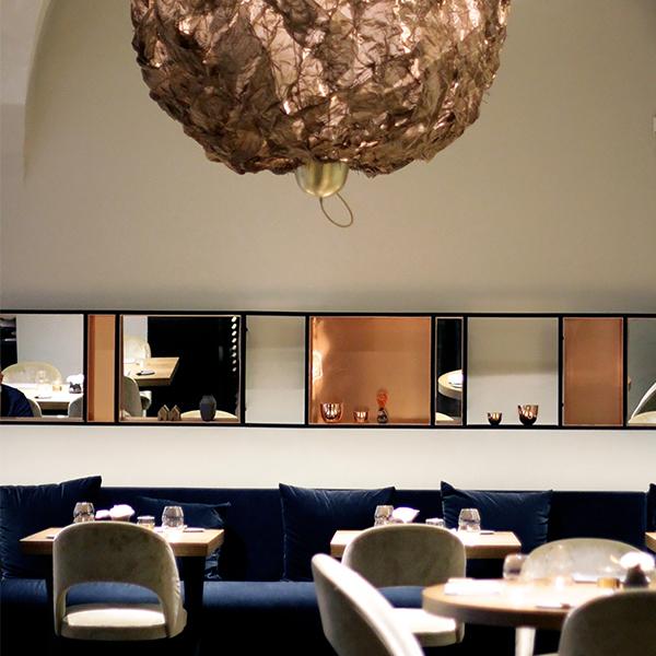 ORE Restaurant
