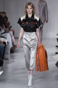 SPRING 2018 READY-TO-WEAR CALVIN KLEIN 205W39NYC