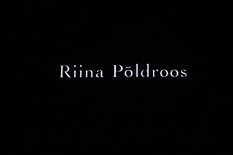 TFW spring 2018 Riina Poldroos 1