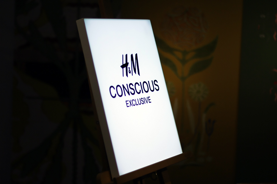 H&M Conscious Exclusive collection3