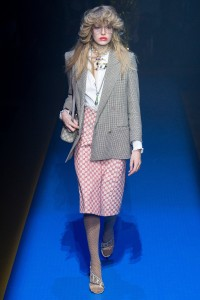 SPRING 2018 READY-TO-WEAR Gucci