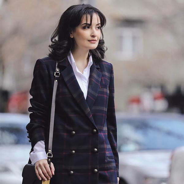 Yerevan Street Style