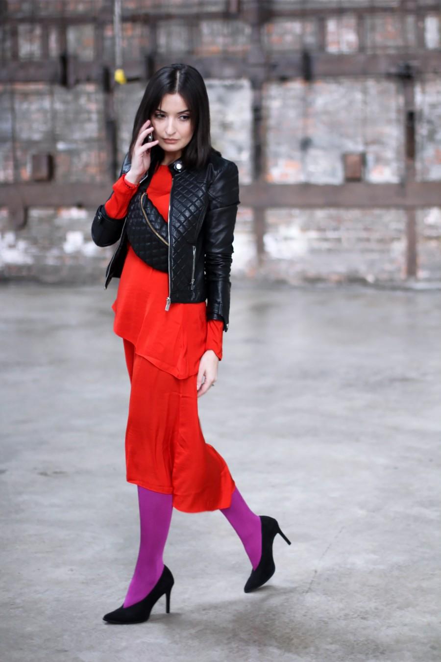 Red Purple combo 1