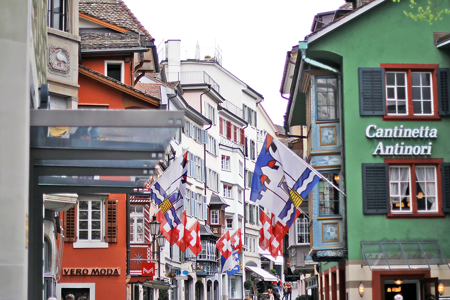 Swiss Life 1