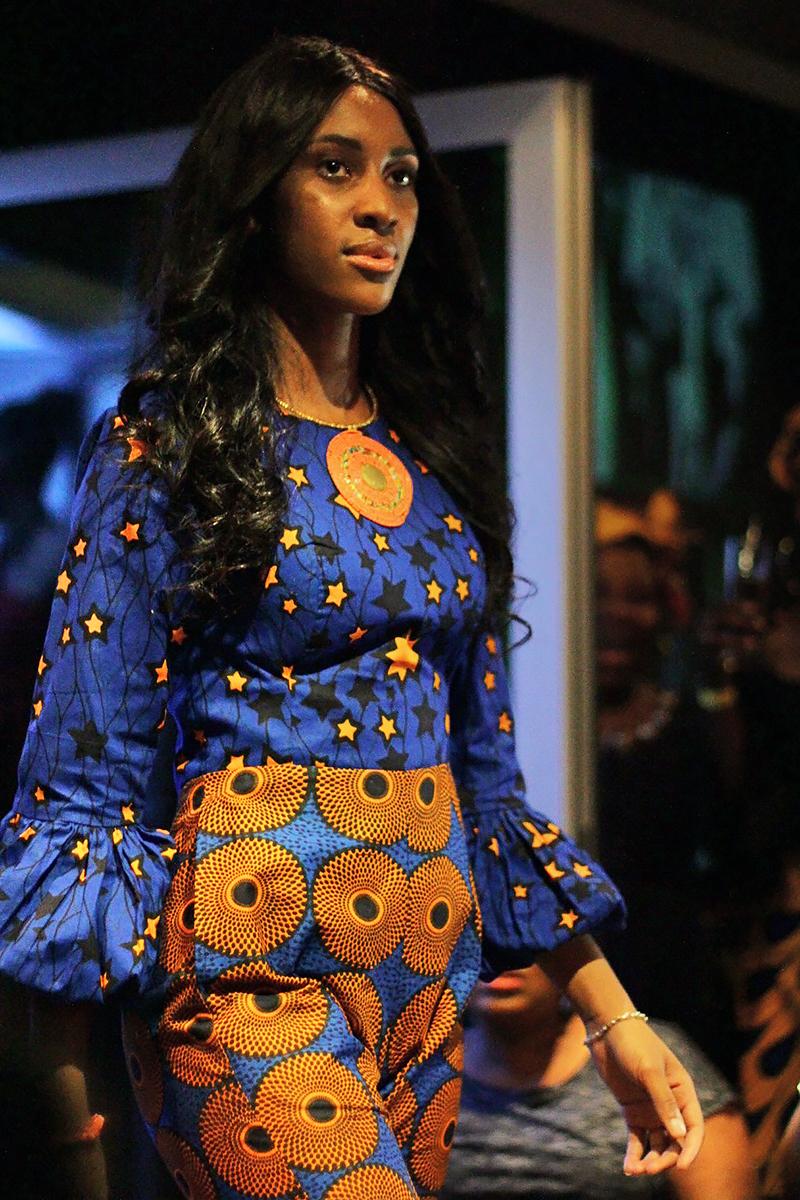 African Fashion Festival 1