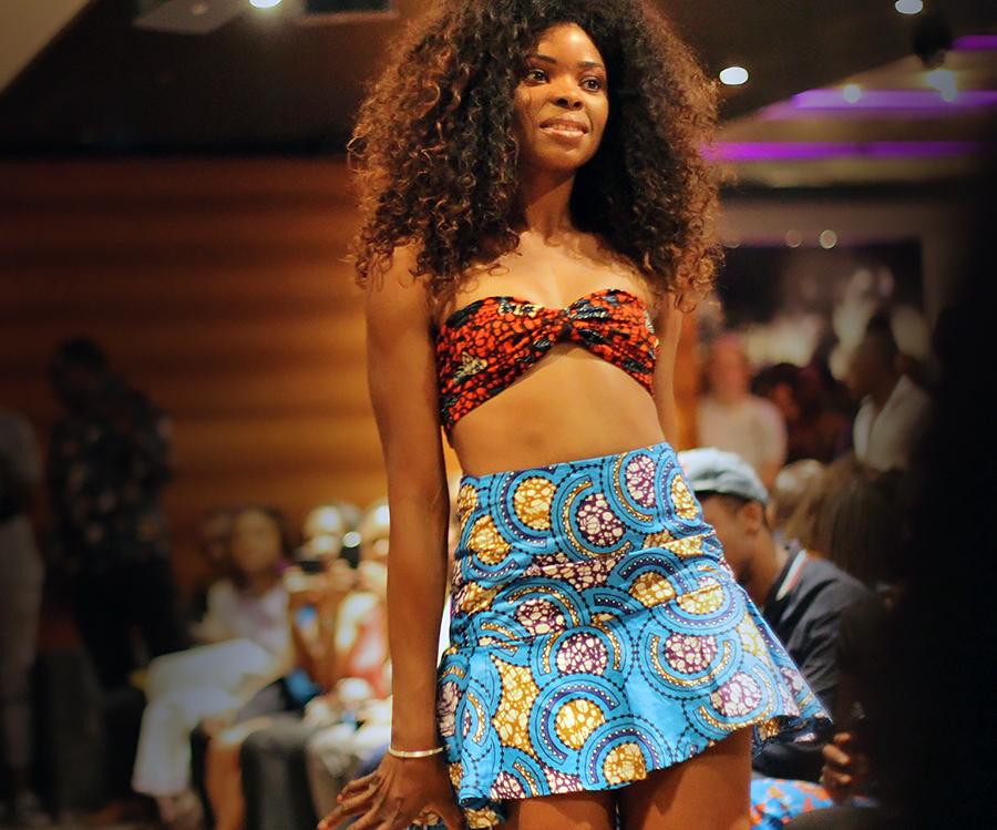 African Fashion Festival 10