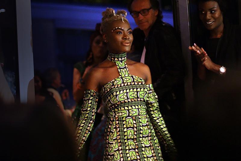 African Fashion Festival 11