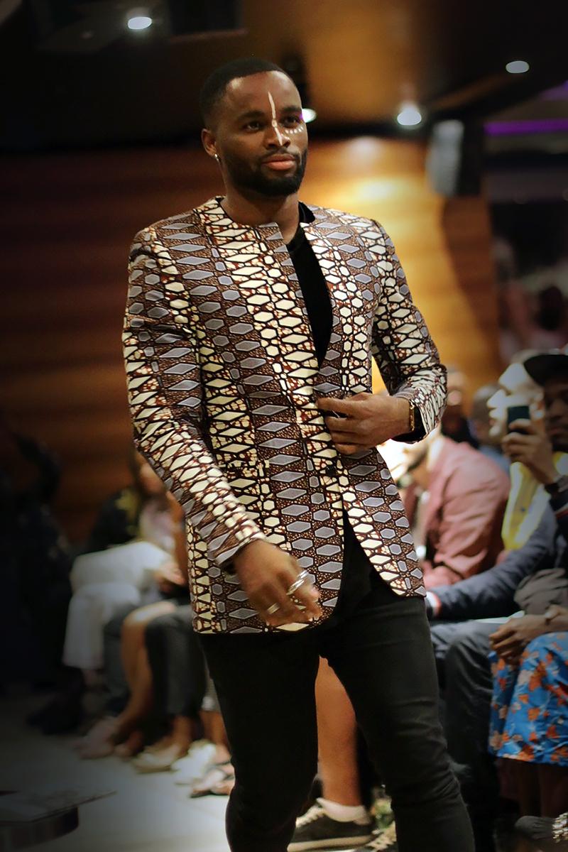 African Fashion Festival 12