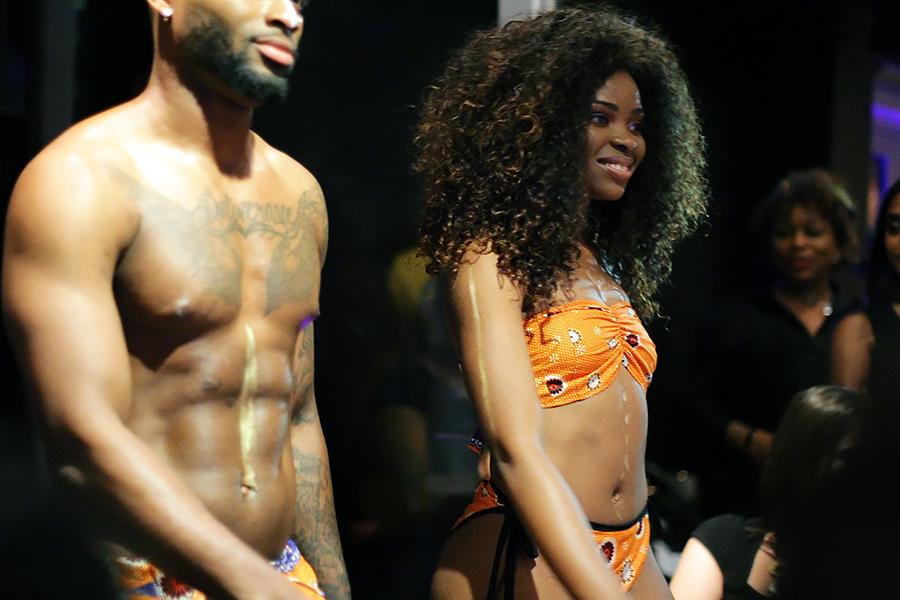 African Fashion Festival 17