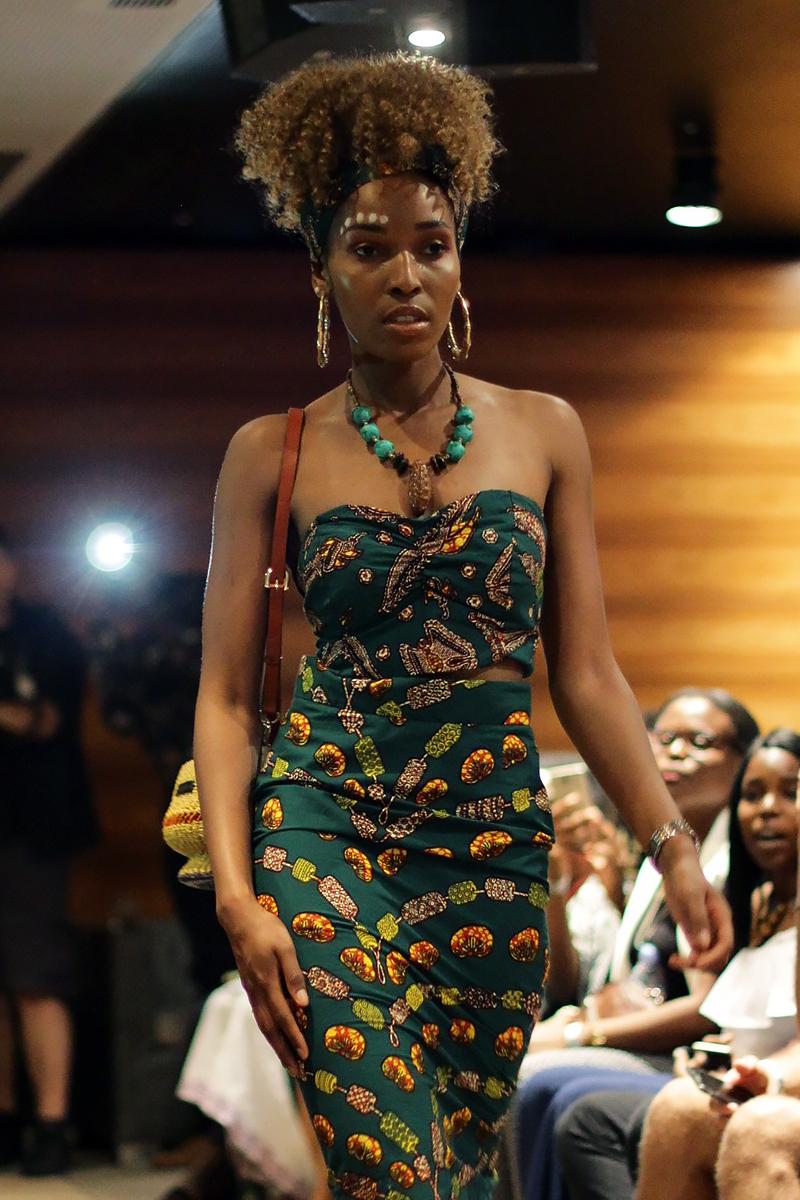 African Fashion Festival 18