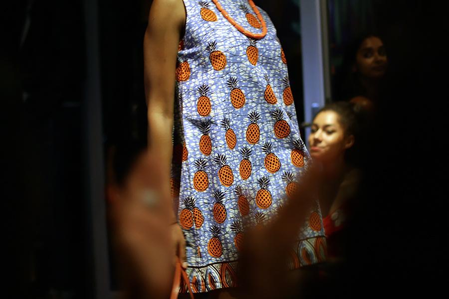 African Fashion Festival 21