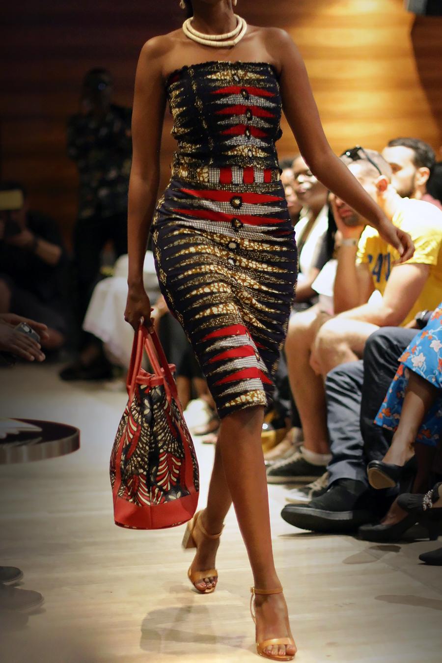 African Fashion Festival 23