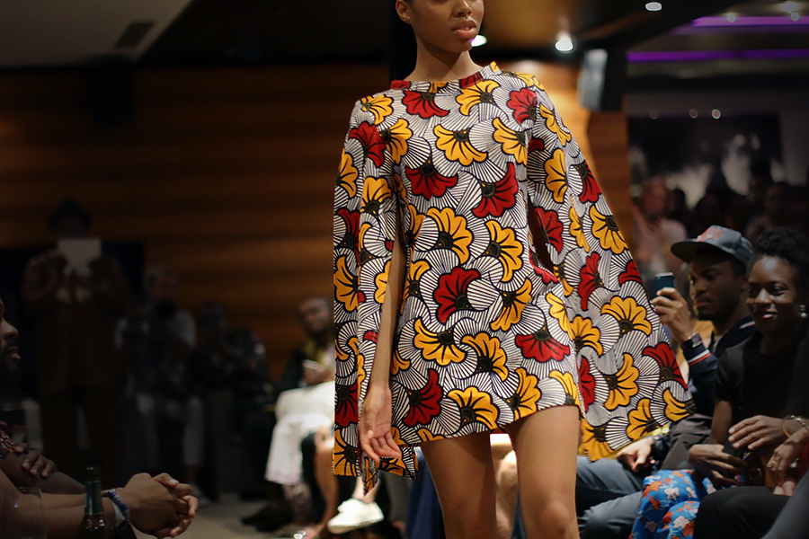 African Fashion Festival 3