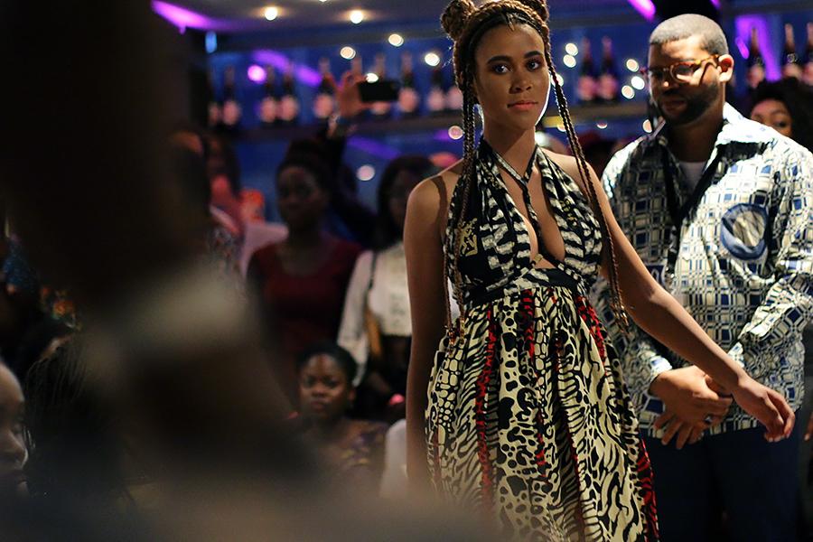 African Fashion Festival 5
