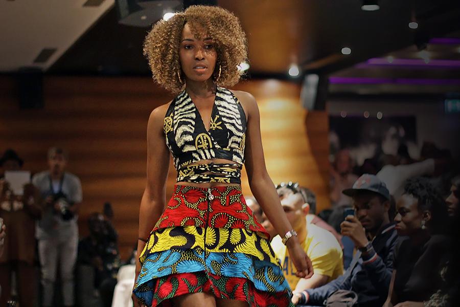 African Fashion Festival 8