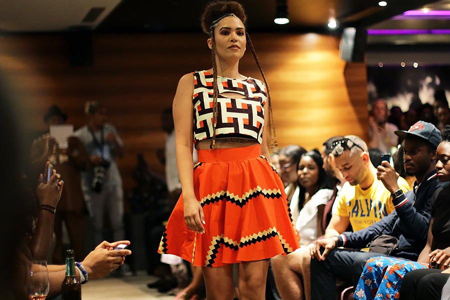 African Fashion Festival 9
