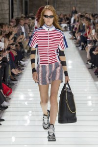 SPRING 2018 READY-TO-WEAR Louis Vuitton