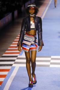 SPRING 2018 READY-TO-WEAR Tommy Hilfiger