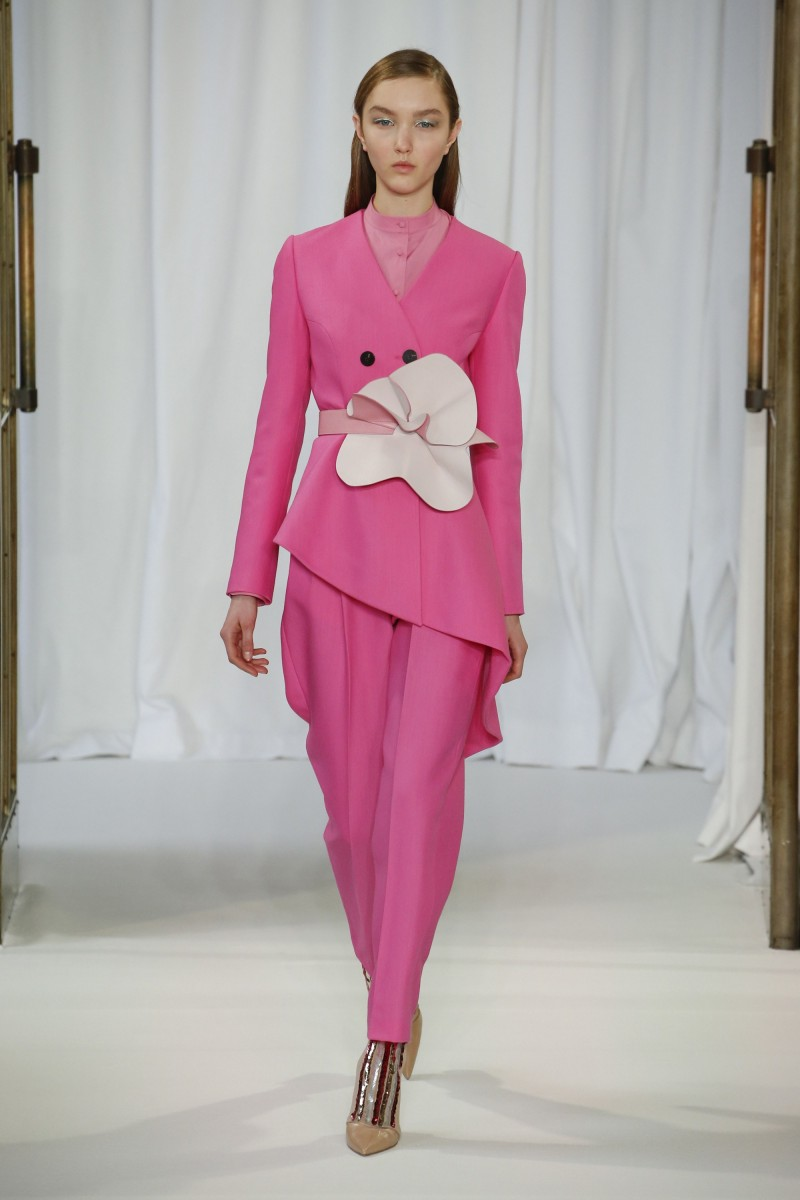 FALL 2018 READY-TO-WEAR Delpozo