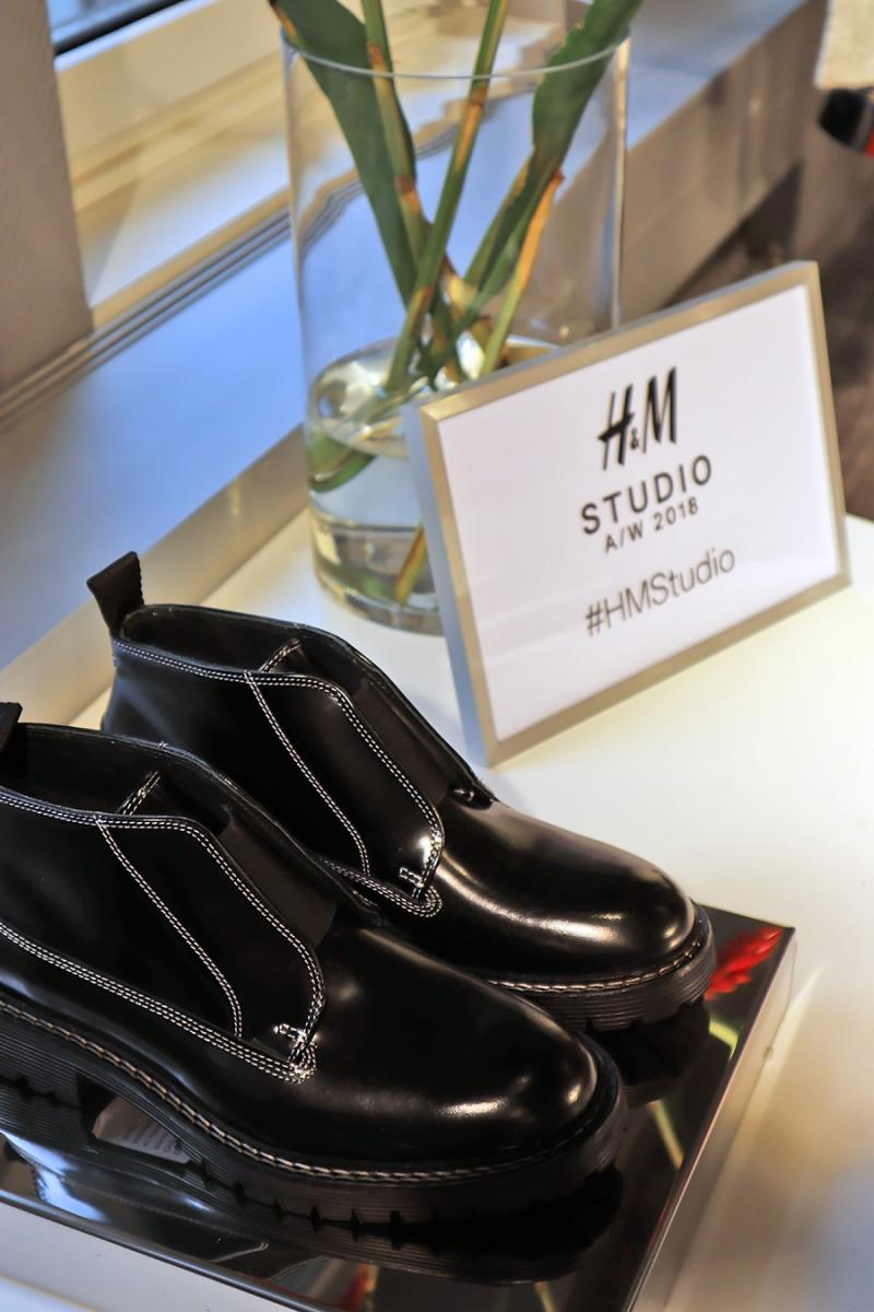 HM Studio AW18 15