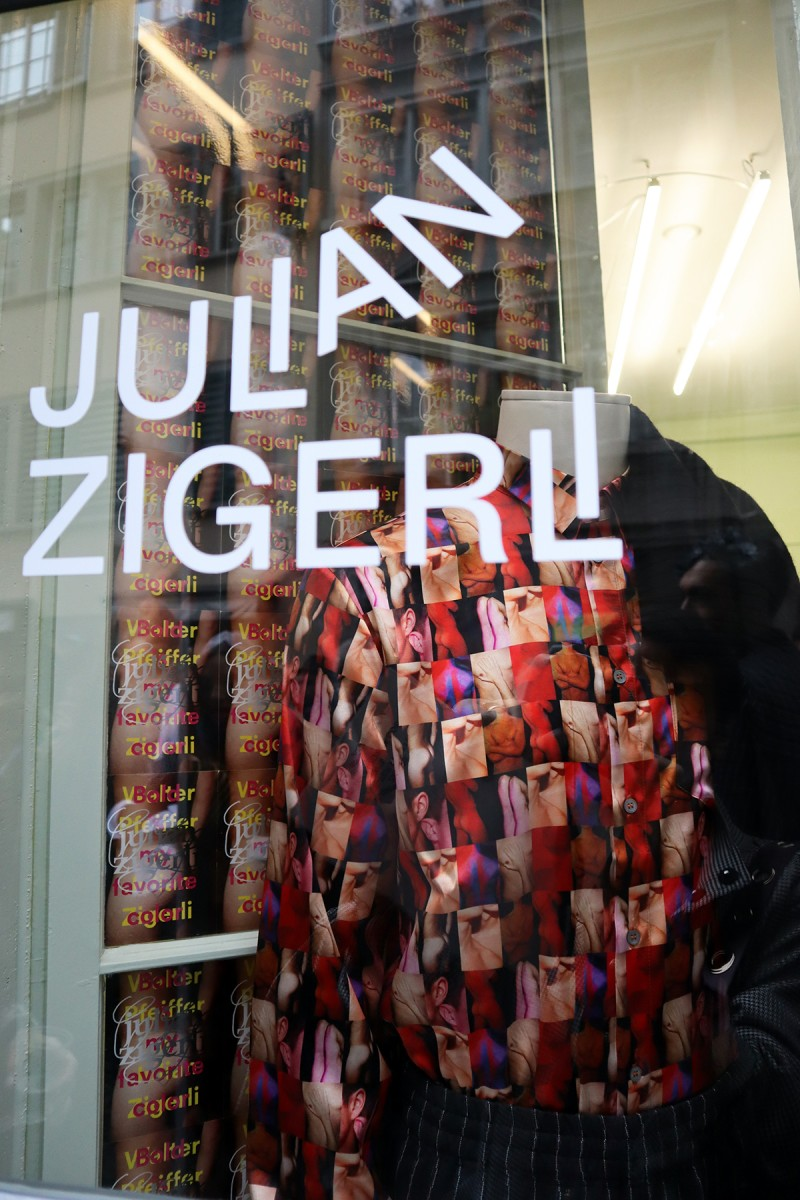 Julian Zigerli 2018 show 19