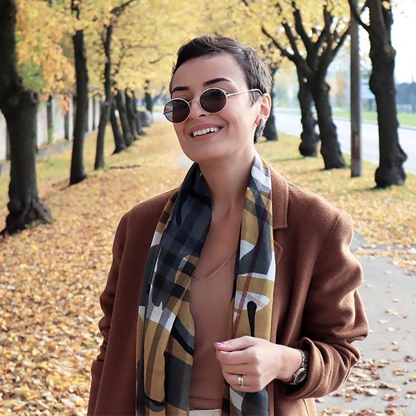 Autumn 2018 Lucine
