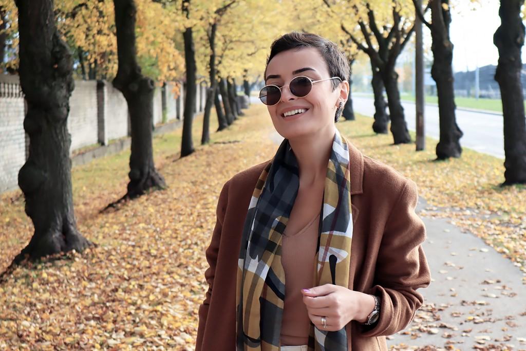 Autumn 2018 Lucine 1