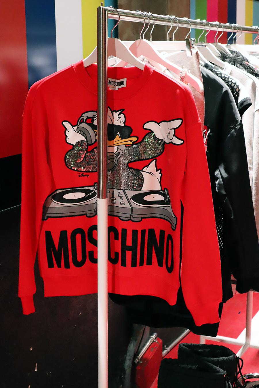 H&Moschino 1